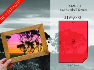 Stage 3 - Lot 23MC